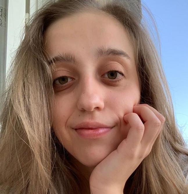 Alessia Gavioli