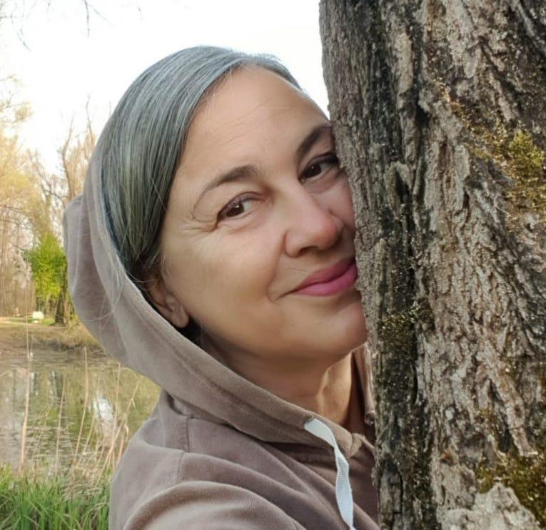 Mariacristina Bonaldo